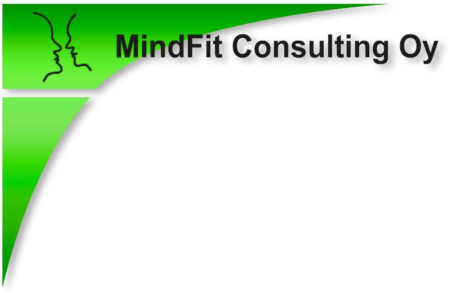 MindFit Consulting Oy